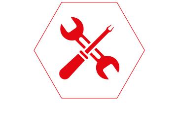 Værktøjs ikon